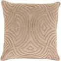 Surya Skinny Dip Pillow - Item Number: SKD004-2222D