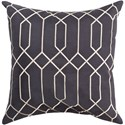 Surya Skyline Pillow - Item Number: BA035-2020