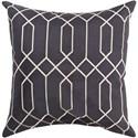 Surya Skyline Pillow - Item Number: BA035-2222