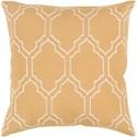 Surya Skyline Pillow - Item Number: BA050-2222