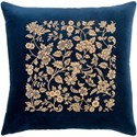 Surya Smithsonian1 Pillow - Item Number: SMI001-2020D