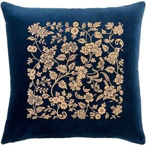 Surya Smithsonian1 Pillow