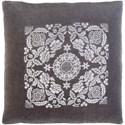 Surya Smithsonian1 Pillow - Item Number: SMI003-2020