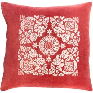 Surya Smithsonian1 Pillow