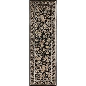 "Surya Smithsonian1 2'6"" x 8' Runner Rug"