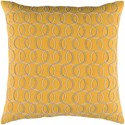 Surya Solid Bold II Pillow - Item Number: SDB002-2020D
