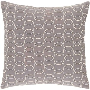 Surya Solid Bold II Pillow