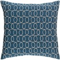 Surya Solid Bold II Pillow - Item Number: SDB004-1818D