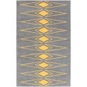 Surya Solid Bold 2' x 3' Rug - Item Number: SLB6820-23