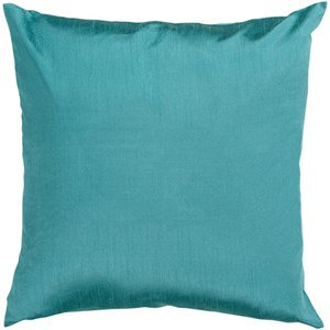 Surya Solid Luxe Pillow