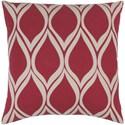 Surya Somerset Pillow - Item Number: SMS016-1818P