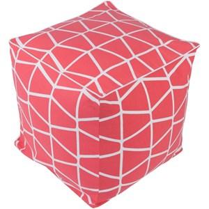 Cube Pouf