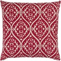 Surya Somerset Pillow - Item Number: SMS002-1818D