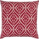 Surya Somerset Pillow - Item Number: SMS002-2222D