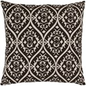 Surya Somerset Pillow - Item Number: SMS003-1818P