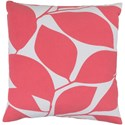 Surya Somerset Pillow - Item Number: SMS005-1818
