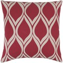 Surya Somerset Pillow - Item Number: SMS016-2222P