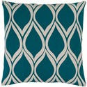 Surya Somerset Pillow - Item Number: SMS017-2020P