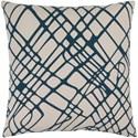 Surya Somerset Pillow - Item Number: SMS022-2020D