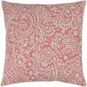 Surya Somerset Pillow - Item Number: SMS027-1818P