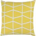 Surya Somerset Pillow - Item Number: SMS030-2222D