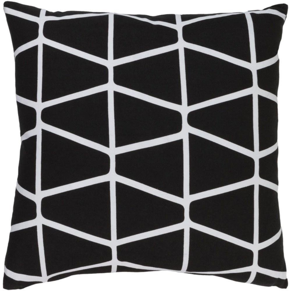Surya Somerset Pillow - Item Number: SMS034-1818