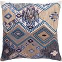 Surya Splendid Pillow - Item Number: SLD002-2222D