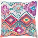 Surya Splendid Pillow - Item Number: SLD003-2222P