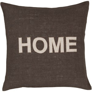Surya Stencil-1 Pillow