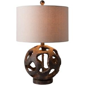 Surya Stonehurst Table Lamp