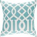 Surya Storm Pillow - Item Number: ZZ417-2222