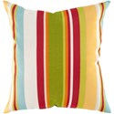 Surya Storm Pillow - Item Number: ZZ418-2222