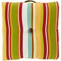 Surya Storm Pillow - Item Number: ZZ418-2222FC