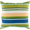 Surya Storm Pillow - Item Number: ZZ423-2222