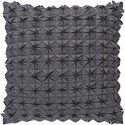 Surya Structure Pillow - Item Number: SUU002-2222D