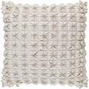 Surya Structure Pillow - Item Number: SUU004-1818P