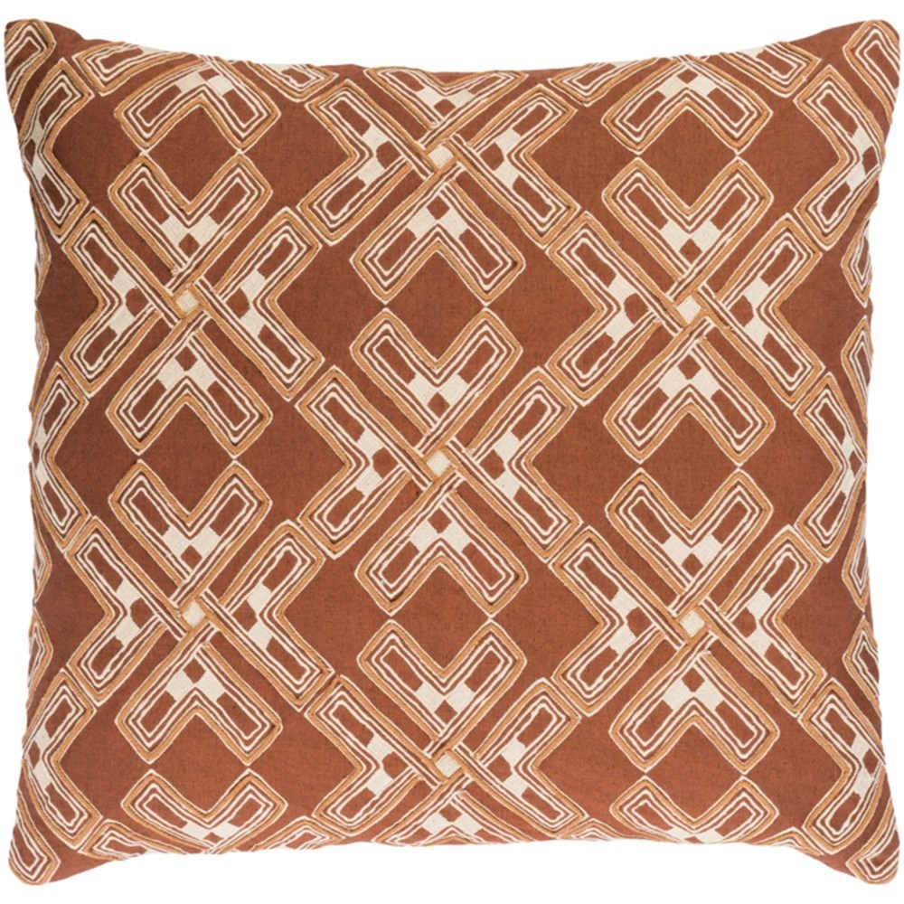 Surya Subira Pillow - Item Number: SBR001-2020D
