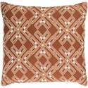Surya Subira Pillow - Item Number: SBR001-2222D