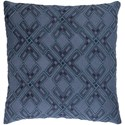 Surya Subira Pillow - Item Number: SBR002-2222D