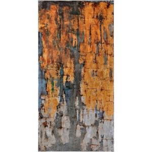 Metallurgy Wall Decor