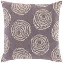 Ruby-Gordon Accents Sylloda Pillow - Item Number: LJS001-1818