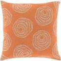 Ruby-Gordon Accents Sylloda Pillow - Item Number: LJS003-1818