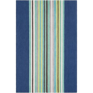 Surya Technicolor 8' x 10' Rug