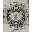 Ruby-Gordon Accents Temple 8' x 10' Rug - Item Number: TML1005-810
