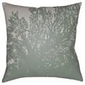 Surya Textures Pillow - Item Number: TX002-2020