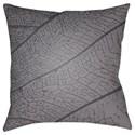 Surya Textures Pillow - Item Number: TX006-2222