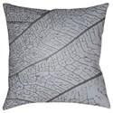 Surya Textures Pillow - Item Number: TX007-1818