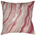 Surya Textures Pillow - Item Number: TX008-2222
