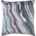 Surya Textures Pillow - Item Number: TX010-2222