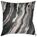 Surya Textures Pillow - Item Number: TX011-2222